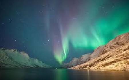 Viaje para ver las Auroras Bor...