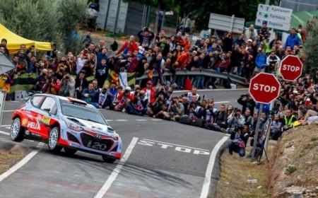 Paquete Rally de Argentina 201...