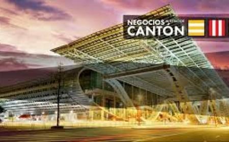 Viajar a la Feria de Canton en...