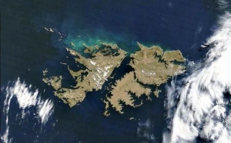 Viaje Islas Malvinas