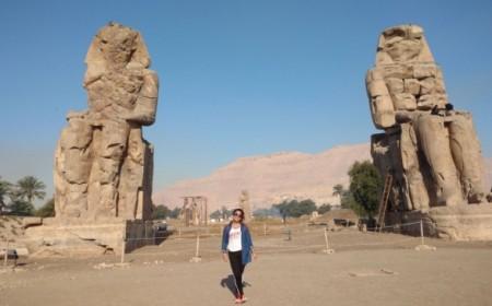 Viaje a Egipto desde Argentina...