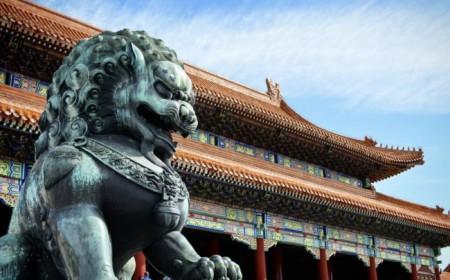 Salida grupal a China y Hong K...