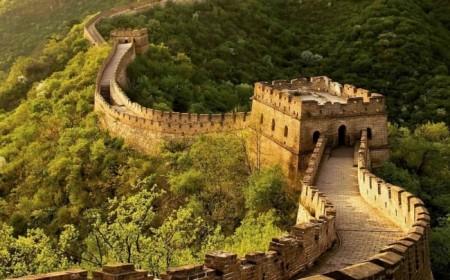 Viaje a China y Dubai en Octub...