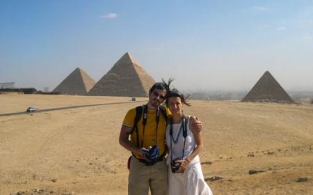 Viaje a Egipto con Hurghada en...