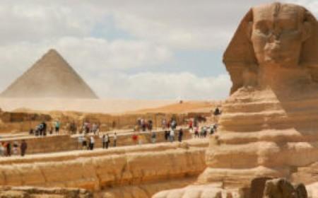 Paquete a Egipto en enero desd...