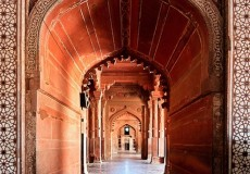 Palacio Rajasthan, India