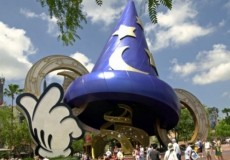 MGM Studios, Disney World