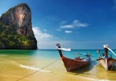 Playas de Phuket, Tailandia
