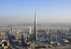 Viaje Dubai y Abu Dhabi en 2019
