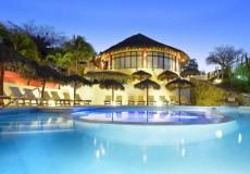 Imbassai, Brasil  Hotel Palladium Imbassai