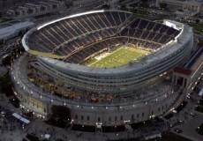 Estadio Soldier Field en Chicago