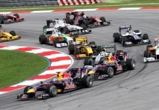 Formula 1 - Gran Premio de Brasil 2016