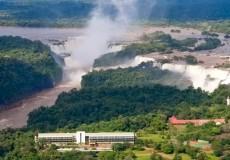Sheraton Iguazú Resort & Spa - vista exterior