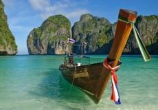 Koh Phi Phi Lei