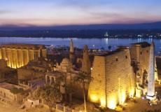 Tebas, Egipto