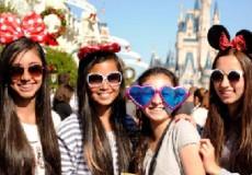 Viaje Quincieñeras en Disney