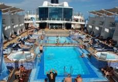 Crucero en Miami y Puerto Rico