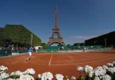 Rolang Garros French Open