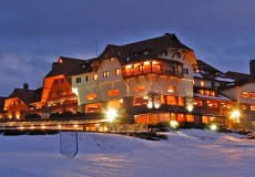 Hotel Llao Llao