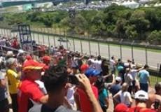 F1 Brasil 2017