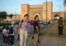 Marruecos pasajeros 4tourists