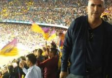 Barcelona Marcelo viajero 4tourists