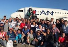 grupo 4tourists gp argentina