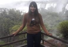 Iguazu nuestra especialista Flor
