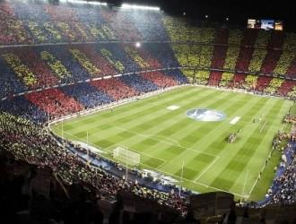Barcelona vs Real Madrid Promo