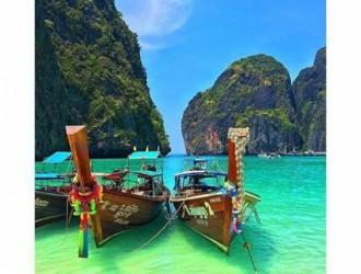 Paquete a Tailandia